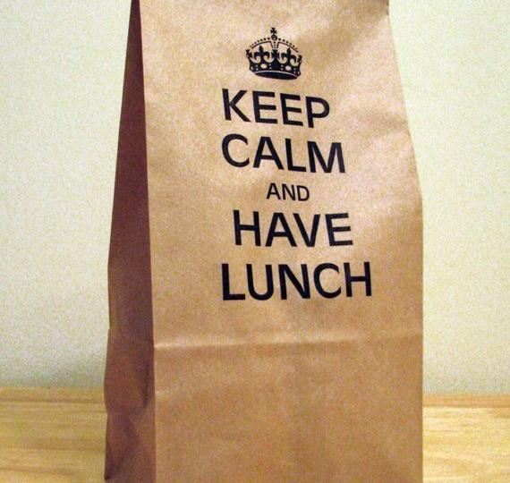 Lunch – High tea – Proeverij